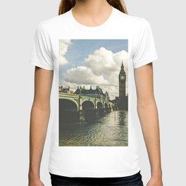 London 16 T-shirt