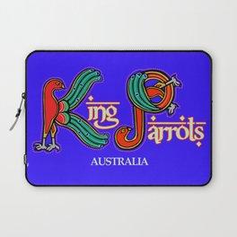 King Parrots Australia 2017 Laptop Sleeve