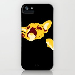 Koji Kinney iPhone Case