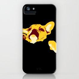 Koji Kinney iPhone Case