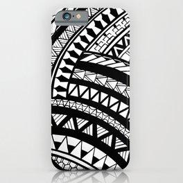 Makmåta iPhone Case