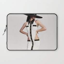 Balmain Dress Laptop Sleeve