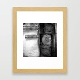 Nature Voices No.3o by Kathy Morton Stanion Framed Art Print