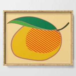 Mango Serving Tray
