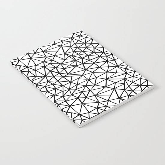 Shattered R Notebook