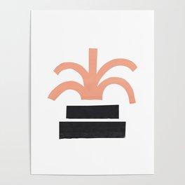 Future Fountain Poster