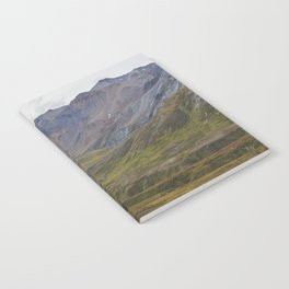 Natural Color Notebook