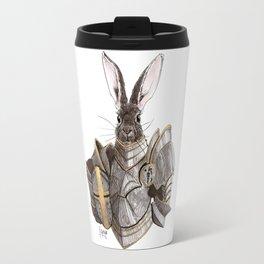 Carrot Knight Travel Mug
