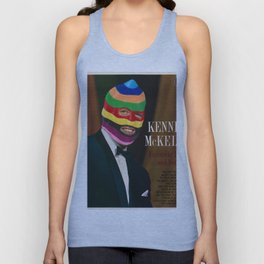 Favourite Ballads and Songs Unisex Tank Top