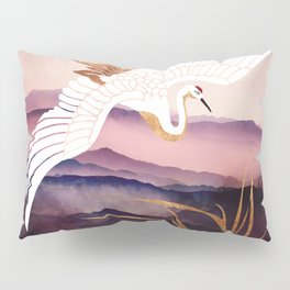 Elegant Flight III Pillow Sham