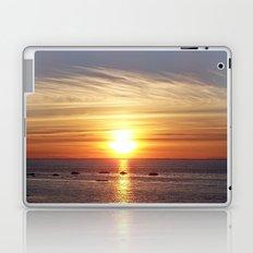 Gaspesie Sunset Laptop & iPad Skin