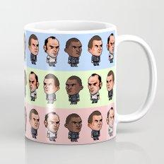 Los santos boys Mug