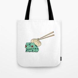 Bao-Basaur Tote Bag