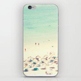 beach XVI iPhone Skin