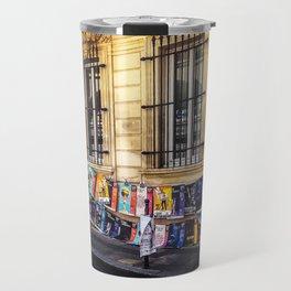 Festival d'Avignon Travel Mug