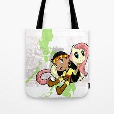 My Lil Gabby v1 Tote Bag