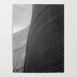 Waves of Copan Poster