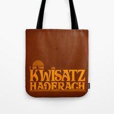 Kwisatz Haderach Tote Bag