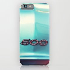 500 iPhone 6s Slim Case