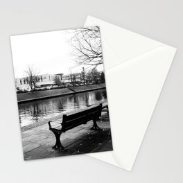 York (316) Stationery Cards