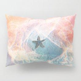 Starfish Dreams Pillow Sham