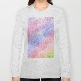 Glitter dust Long Sleeve T-shirt