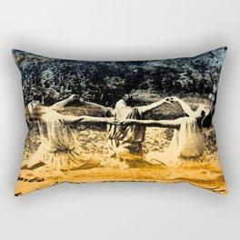 MEMO Transir Rectangular Pillow
