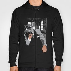 The Gangster Hoody