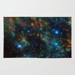 Star Formation Rug