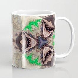 Mix of Mutated Patterns Var. 7 Coffee Mug