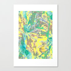 M025 Canvas Print