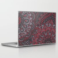 classy Laptop & iPad Skins featuring Classy  by Doodle Art Designs by Dwyanna Stoltzfus