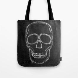 No. 57 - The Skull Tote Bag