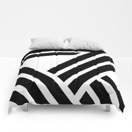Hello VII Comforters