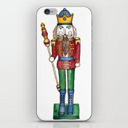 The Nutcracker Prince 1 iPhone Skin