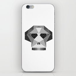 Diamond in the Rough iPhone Skin