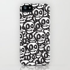 Skulls Slim Case iPhone (5, 5s)