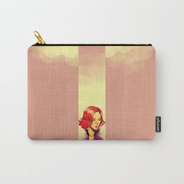 Nathasha Romanoff - Avengers Carry-All Pouch