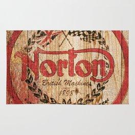 Norton Rug