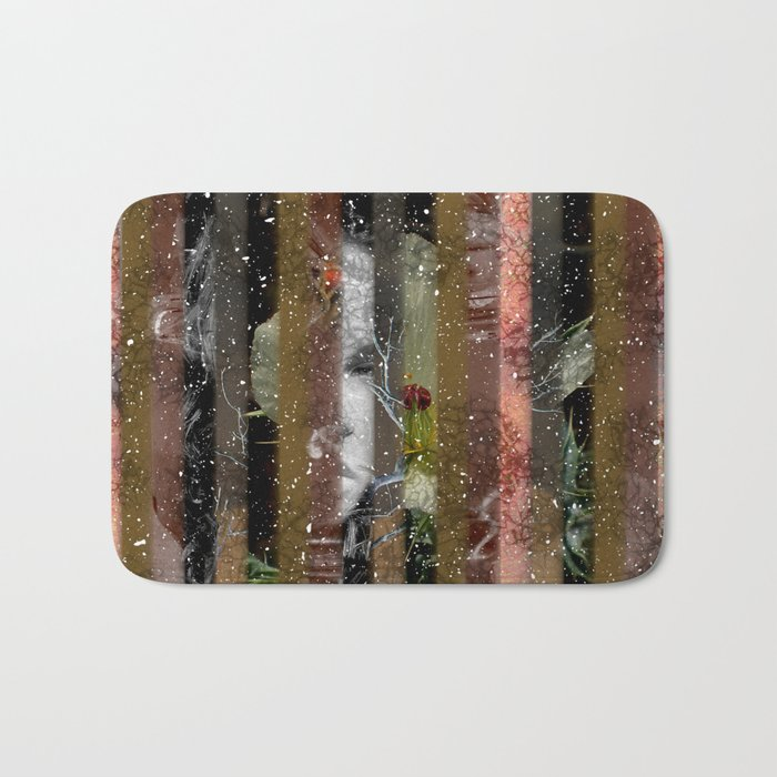 Sometimes sadness overwhelms, but the magic never leaves Bath Mat