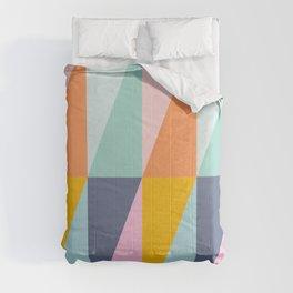 Scandi Style Geometry Comforters