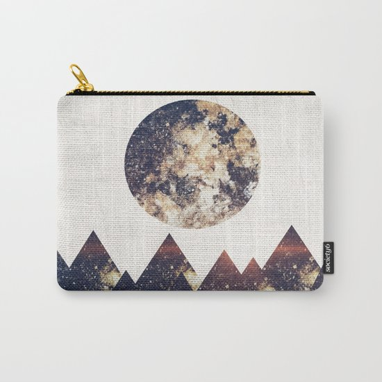 moon children Carry-All Pouch