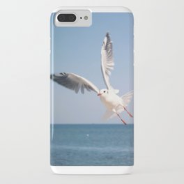 the Livingstons iPhone Case