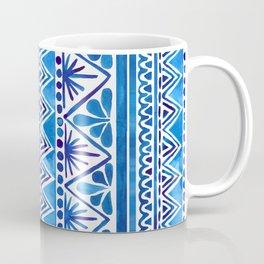 Watercolor Whimsical Pattern Coffee Mug