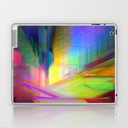 Abstract 9590 Laptop & iPad Skin