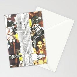 Persona Solara Stationery Cards
