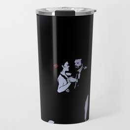 BREU ARGENTINO Travel Mug