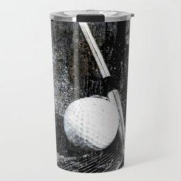 The golf club Travel Mug