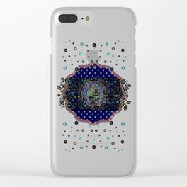 Third Eye Plus Some Clear iPhone Case
