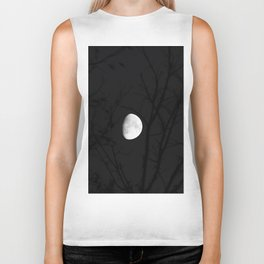 Mother Moon Biker Tank